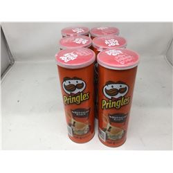 Pringles Buffalo Ranch (6 x 156g)