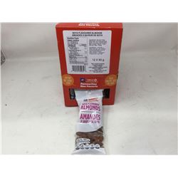 Circle K Soya Flavoured Almonds (12 x 50g)