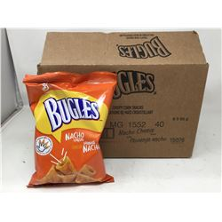 Bugles Nacho Cheese (6 x 85g)