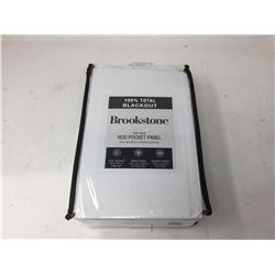 Brookstone Rod Pocket Panel (50in x 95in)