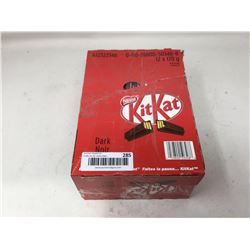 Nestle Kit Kat Dark (12 x 170g)