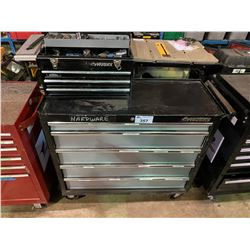 HUSKY 5 DRW ROLLING TOOL CHEST