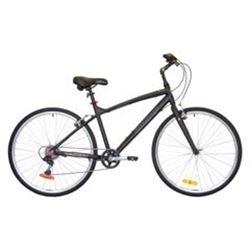 Two Infinity Boss.three ST - 24 Speed 700c Unisex Hybrid Bikes