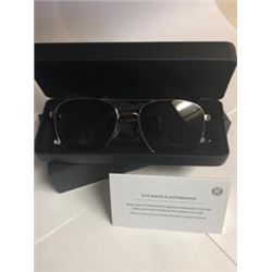 Full Auto Detail Package & Pair of Oxford & Kin Men's Sunglasses