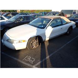 1998 Lincoln Mark VII