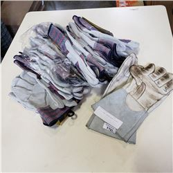 LOT OF NEW CONDOR WORK GLOVES