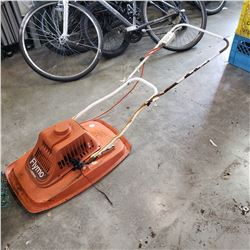 VINTAGE NOMA FLYMO HOVER LAWN MOWER