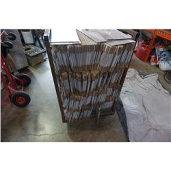 LOT OF NEW SHIPPING BOXES