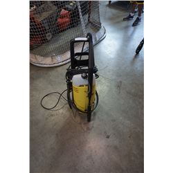 KARCHER 1750 PSI ELECTRIC POWER WASHER