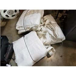 3 1000KG CARRYING BAGS