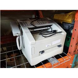 BROTHER INTELLIFAX 4100 E AND ELECTRONICS