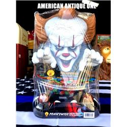 BOX37cm Pennywise / IT candy ball rubies