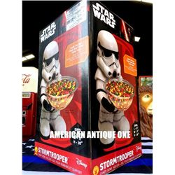 BOX54cm stormtrooper candy ball rubies