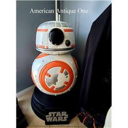 175cm BB-8/Star Wars Store Display Funko Life Sized Figure