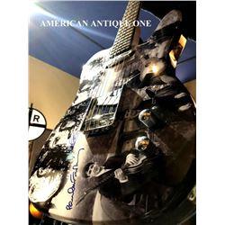 THE BEATLES / Design Electric Guitar