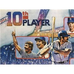 Los Angeles Dodgers THE 10TH PLAYER