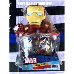 BOX39 cm Iron Man candy ball rubies