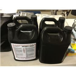 Case of NEMO 2061 Diesel Additive (4 x 7.6lbs)