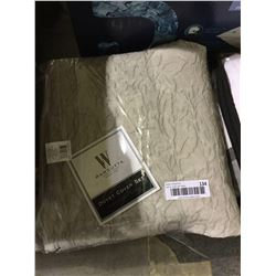 Wamsutta King Size Duvet Set