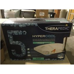 Therapedic Hypercool Standard Size Side Sleeper Pillow