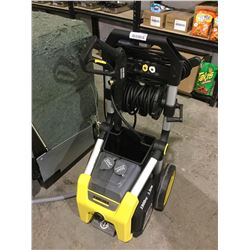 Karcher 1900 PSI Electric Pressure Washer -sold as is, untested