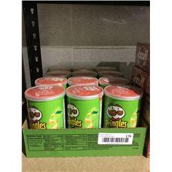 Case of Pringles Sour Cream and Onion (12 x 68g)