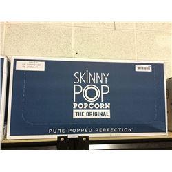 Case of Skinny Pop Popcorn Original (12 x 4.4oz)