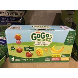 Case of Go Go SqueezFruit Sauce (16 x 90g)