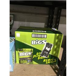 Case of Bigs Dill Pickle Sunflower Seeds (8 x 140g)