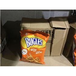 Case of Bugles Nacho Cheese Flavor (6 x 85g)