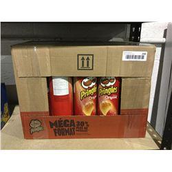 Case of Pringles Original (14 x 194g)