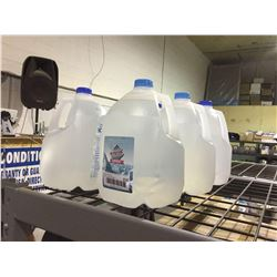Assorted Natural Spring Water (6 x 4L)