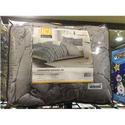 Intelligent Design Twin Size Comforter Set