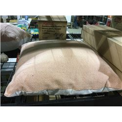 "Timeless Decorative Pillow (20"" x 20"")"