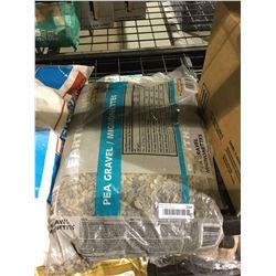 Earth Essentials Pea Gravel (18kg)