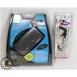 NEW BLUETOOTH ITEMS HANDS FREE