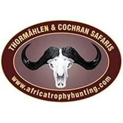 Trophy Sable Safari with Peter Thormahlen of Thormahlen & Cochran Safaris which includes daily rates