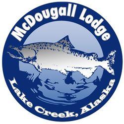 6-day Alaskan Fishing Trip for One Angler at McDougall Lodge, Alaska