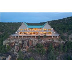 Luxury Ranch Vacation Package, Canyon Madness Ranch  CANYON MADNESS RANCH, where extreme is our pass