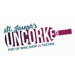 In Vino Veritas - St. Joseph's Uncorked Private VIP Wine Tasting Package
