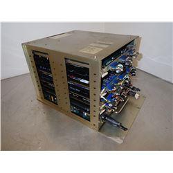 Okuma OPUS 5000 CPU/IF Rack with Cards