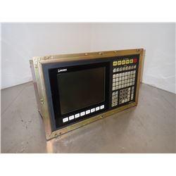 OKUMA HA-E0105-653 OPERATING PANEL 5020