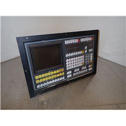 OKUMA OSP3000 MONITOR CONTROL PANEL