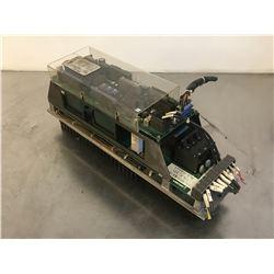 OKUMA BLII-D100A SERVO DRIVE