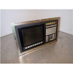 OKUMA E0105-800-195 OSP OPERATING PANEL 5020