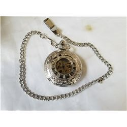NEW POCKET WATCH