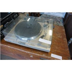 SONY PS-T20 TURNTABLE