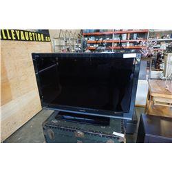 40 INCH TOSHIBA REGZA TV