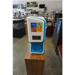 NESCAFE ICE MACHINE AND KEY
