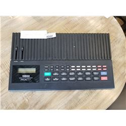 YAMAHA DIGITAL RHYTHM PROGRAMMER, RX17 - NO CORD, UNTESTED